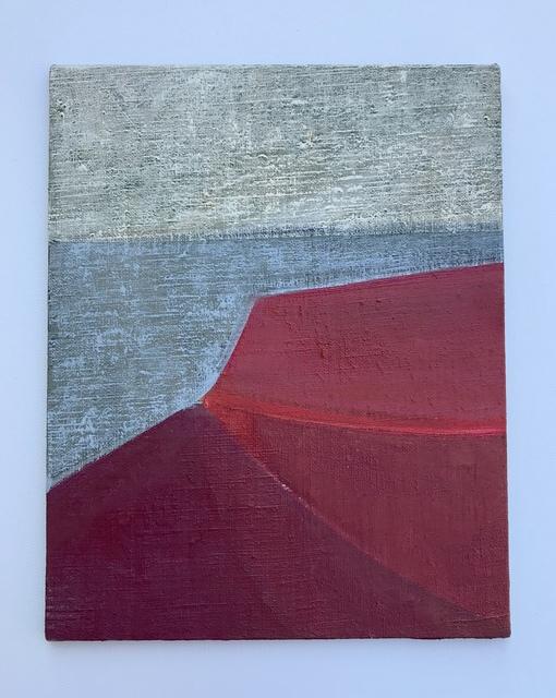, 'Close Canyon,' 2018, Daniel Faria Gallery