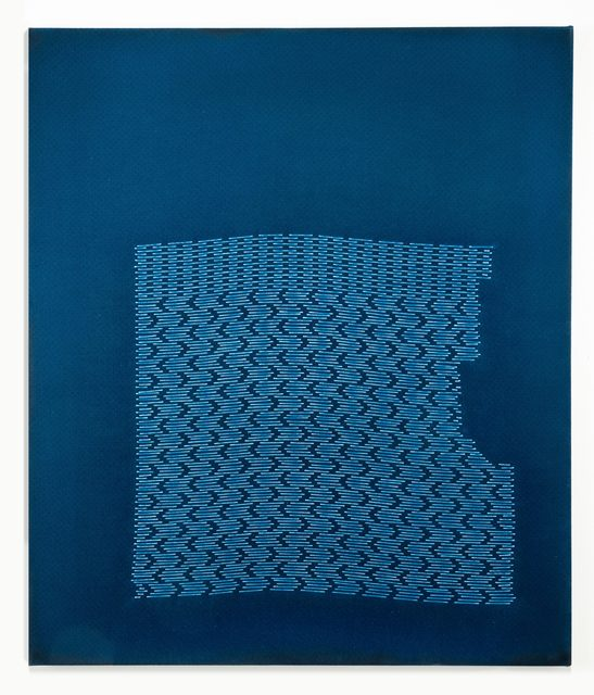 , 'untitled 5,' 2018, Uprise Art