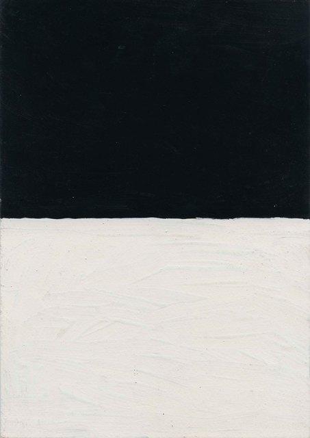 , 'Untitled,' , Galería Juana de Aizpuru