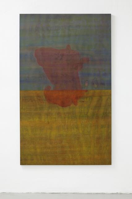 , 'Le peripezie del nome,' 2000, The Flat - Massimo Carasi