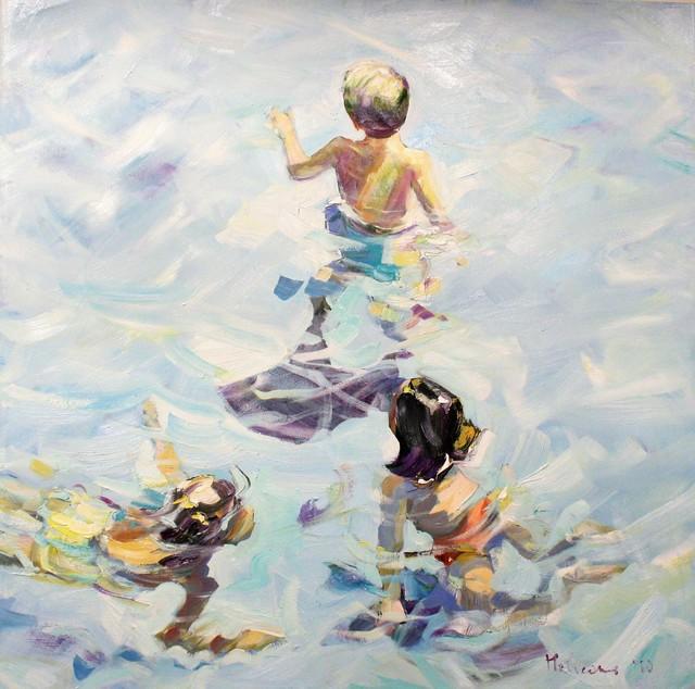 , 'Trasparenze,' , Marta Hewett Gallery