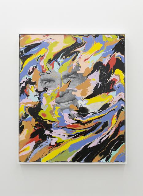 , 'Dad,' 2018, Daniel Faria Gallery