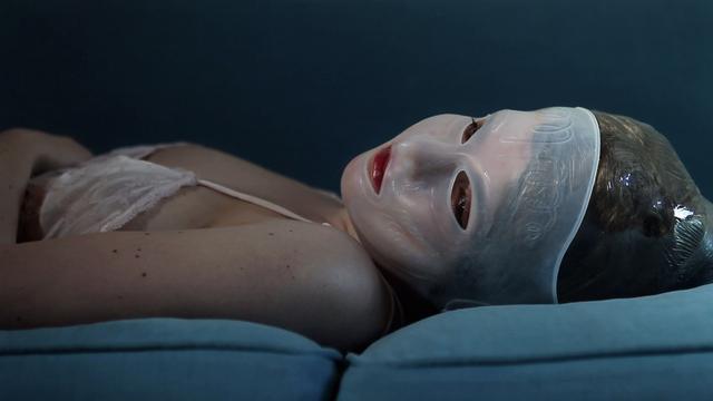 , 'Eternal Beauty,' 2014, TJ Boulting