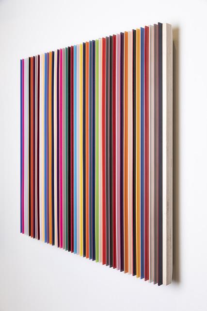 , 'JUKEBOX,' 2018, Stern Wywiol Galerie