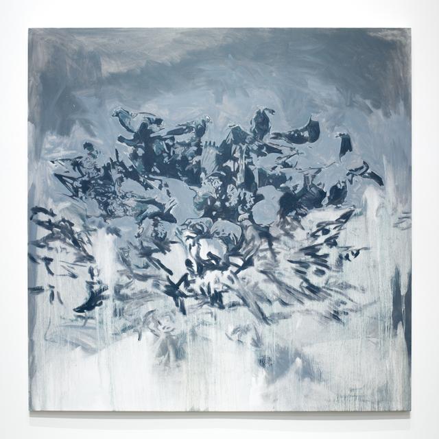 , 'Spiritus Mundi IX,' 2017, Leila Heller Gallery