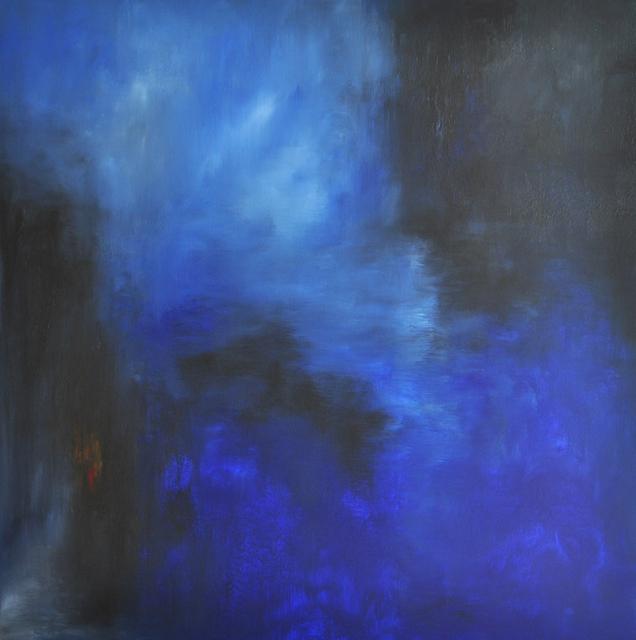 MD Tokon, 'Midnight Ride on the Sea', 2016, Isabella Garrucho Fine Art