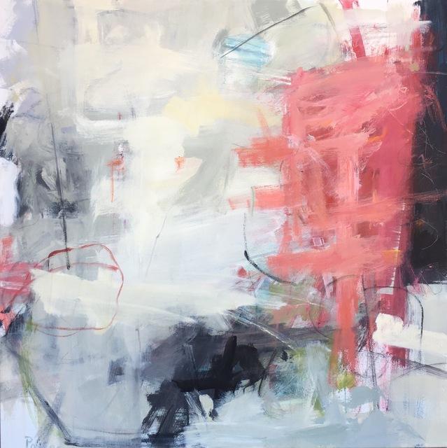 , '1,' 2018, Shain Gallery