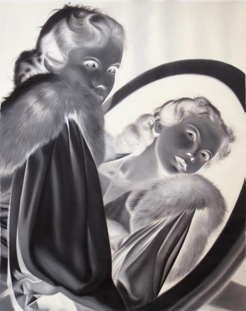 , 'White Shadow (Ida Lupino),' 2014, Collectors Contemporary