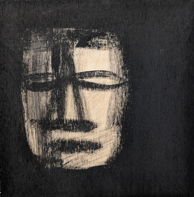 , 'Human Voice #8,' , Sparrow Gallery