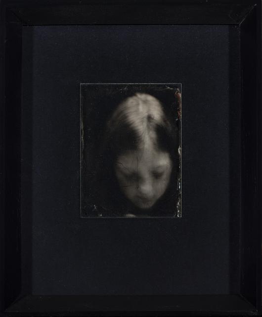 , 'Muse,' 2019, Barnard