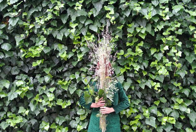 , 'nei fiori,' 2015, Artdepot