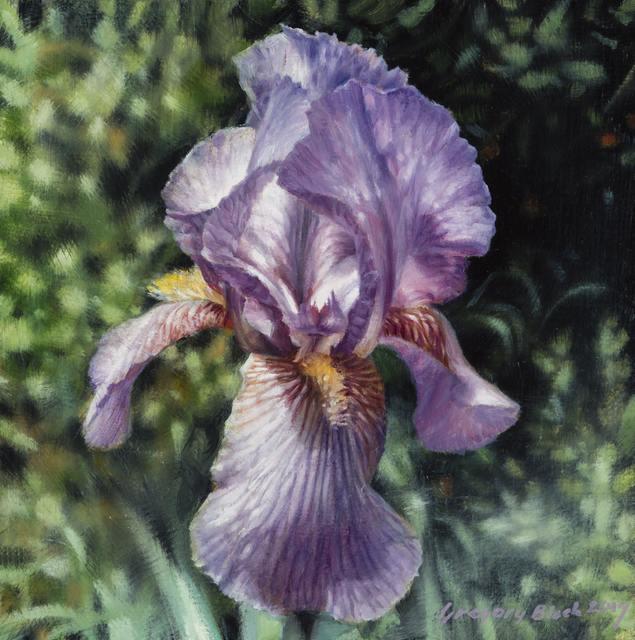 , 'Iris I,' 2019, Gallery 1261