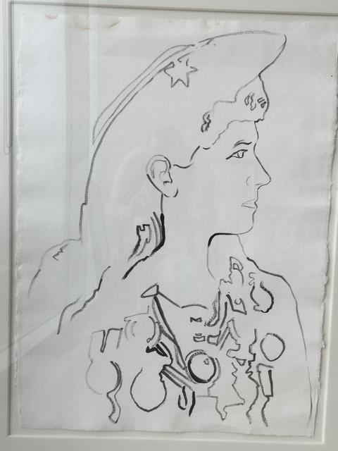 Andy Warhol, 'Annie Oakley', 1986, Pop International Galleries