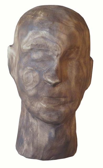 , 'No Man's Land #6,' 2015, Galerie Cécile Fakhoury - Abidjan