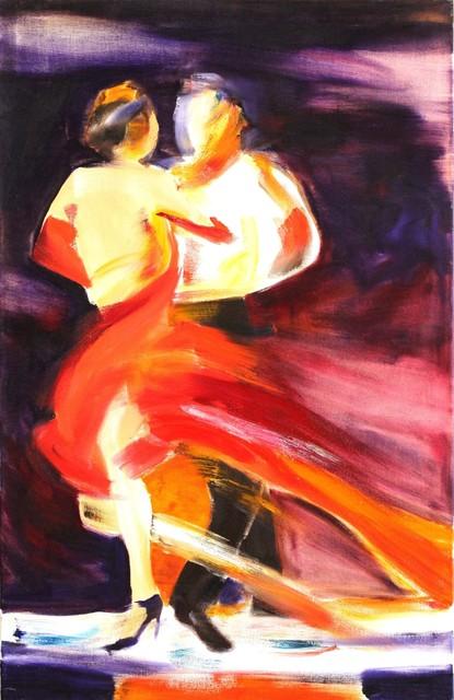 , 'Tango II,' 2006, Artspace Warehouse