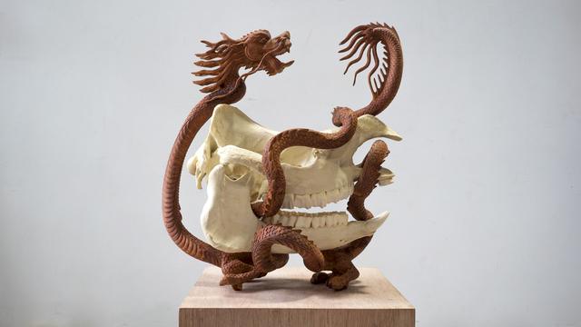 , 'Magic and Mayhem,' 2018, 10 Chancery Lane Gallery