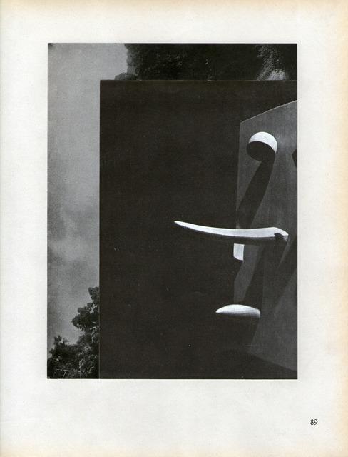 , 'Untitled No.6 (Book 9),' 2013, Galería Emma Molina