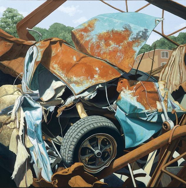 , 'Car,' 2004, Susan Eley Fine Art