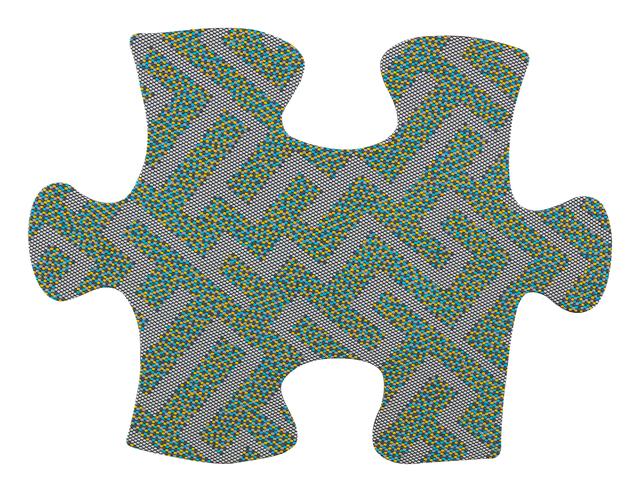 , 'Maze 1 ,' 2018, Art+ Shanghai Gallery