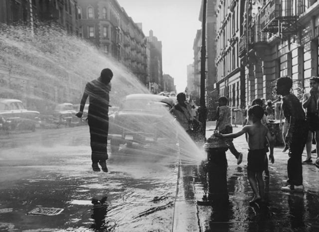 , 'Manhattan Summer,' 1956, KP Projects