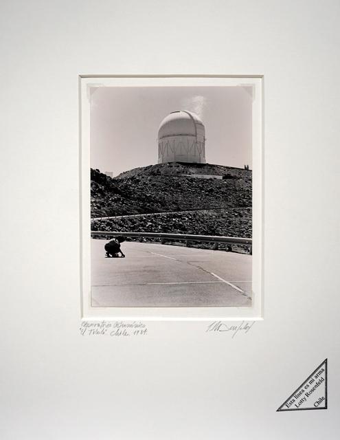 , 'Tololo ,' 1984, Isabel Aninat