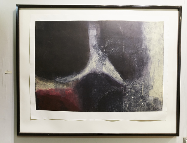 Sharon Lindenfeld, 'Untitled (from the Reverie Series)', 2012, Shoestring Press
