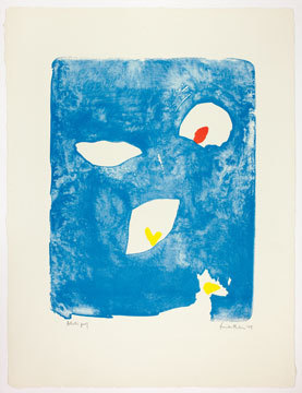 , 'Solarium,' 1964, Helen Frankenthaler Foundation