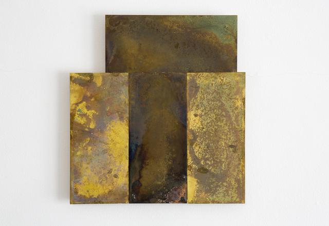 , 'Seven Days (V)  ,' 2014, Trish Clark Gallery