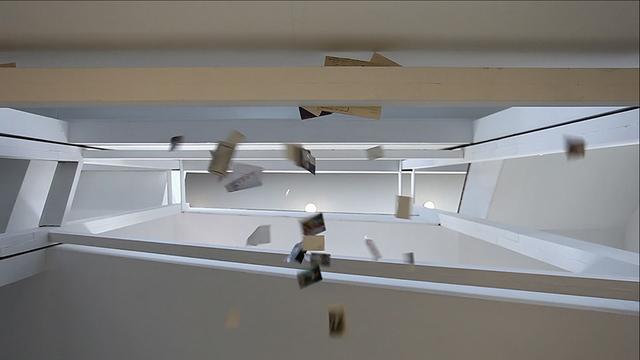 , 'Wind,' 2015, Zilberman Gallery