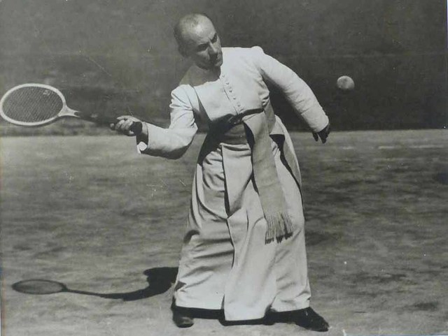 , 'Tennis,' 1930, Bernheimer Fine Art