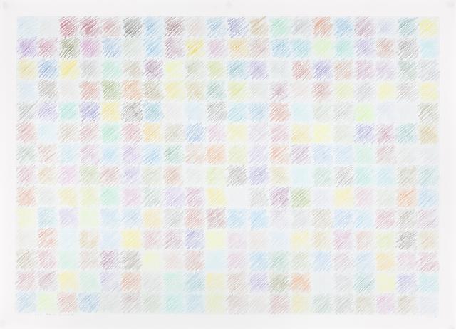 , 'Untitled,' 2014, Gallery Yamaki Fine Art