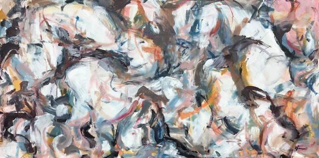 , 'Passage,' 2017, Spotte Art