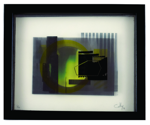 , 'UKSUA #4,' 2018, Walter Wickiser Gallery