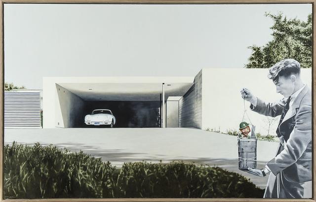 , 'The Inheritance,' 2014, David Richard Gallery