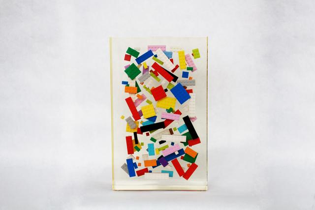 , 'Lego ,' 2017, Artist's Proof