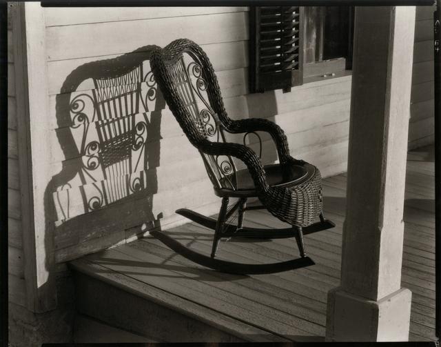 Ralph Steiner, 'American Rural Baroque', 1929, Etherton Gallery