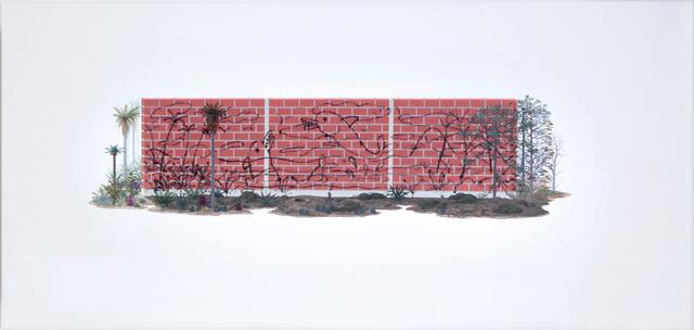 , 'Limit,' 2015, Praxis
