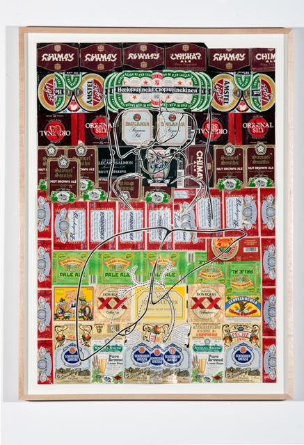 , 'Liver,' 1997-2010, Rosamund Felsen Gallery