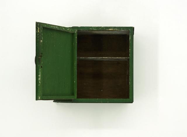 , 'Andrew,' 2018, Galerie Peter Kilchmann