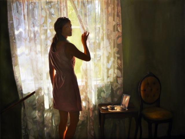 , 'Untitled,' , Christian Larsen