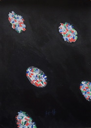 Sonia Delaunay, 'Untitled', Unknown, Kunzt Gallery