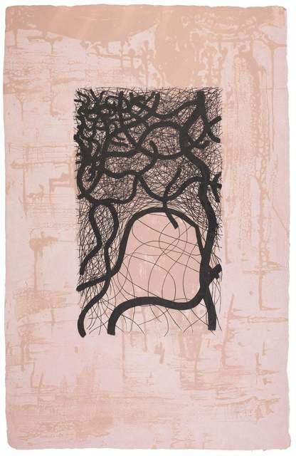 Miguel Angel Campano, 'Erotica, 1', 1995-1997, Galeria Maior