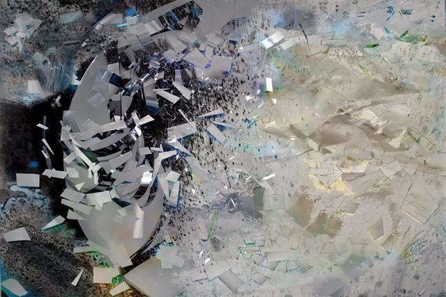 , 'Summer Solstice,' 2018, Walker Fine Art