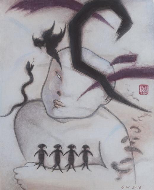 , 'Body No.10,' 2016, ARC ONE Gallery