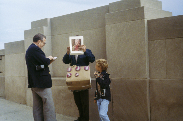 , 'Chicago,' October 1979, Howard Greenberg Gallery