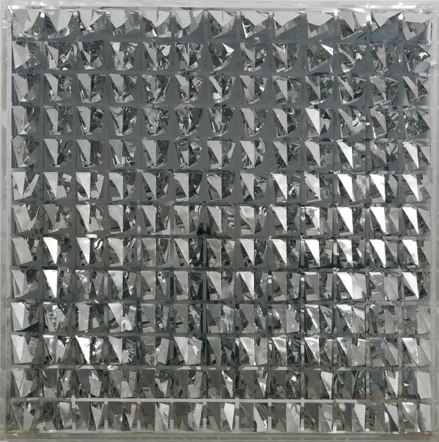 , 'Mirror Piece  ,' 1971, Annely Juda Fine Art