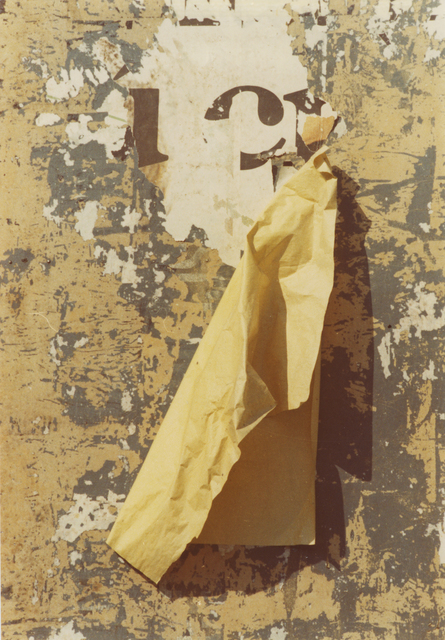 , 'Modena (Serie: Kodachrome),' 1970-1973, Mai 36 Galerie