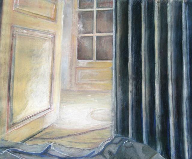 , 'Interior Radiator,' 2012, Crane Kalman Gallery