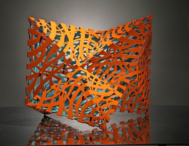 , 'Meteorite,' 2013-2016, Stremmel Gallery