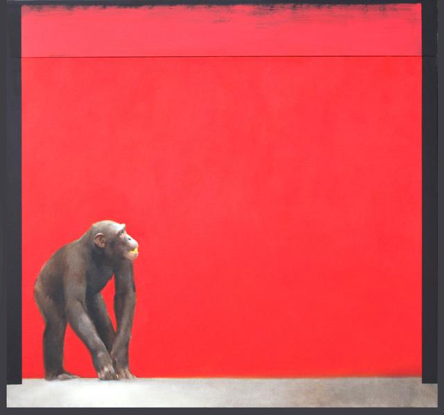 , 'Adán,' 2017, Ansorena Galeria de Arte